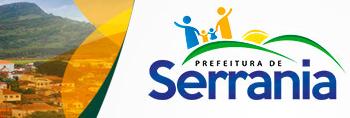Prefeitura Municipal de Serrania - MG